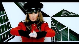 Cheryl Cole - Fight For This Love (Upscale Enhanced 4K 60fps)