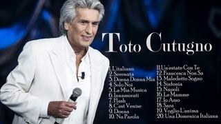Toto Cutugno  - Лучшие песни Тото Кутуньо