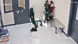 Florida Police Officer Suspended after Grabbing 17-year-old Boy by the neck, throwing him on ground.