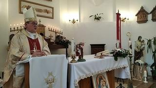 Епископ Николай Дубинин - Проповедь на III Воскресенье Пасхи