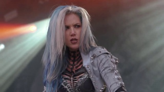 ARCH ENEMY - You Will Know My Name - Bloodstock 2017
