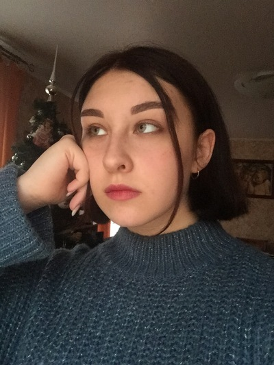 Анастасия Шкурлетова