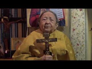 Исповедничество и мученичество это Крест Православных Христиан нашего. Старец Рафаил (Берестов)