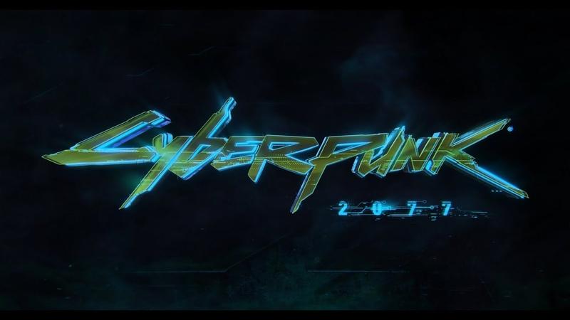 HEAD SPLITTER Cyberpunk 2077 Radio Mix Vol 1